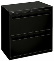 HON 700 Series 2 Drawer Lateral Filing Cabinet [782L] -1