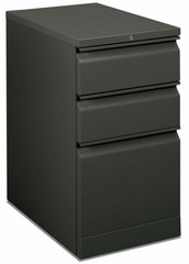 HON Flagship Series Mobile File Cabinet [18723R] -1
