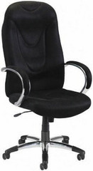 Lorell Airseat Series High Back Office Chair [60500] -1