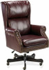 Lorell Berkeley Series Traditional Office Chair [60602] -1