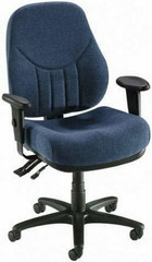 Lorell Multi Task Bailey Chair [81100] -1
