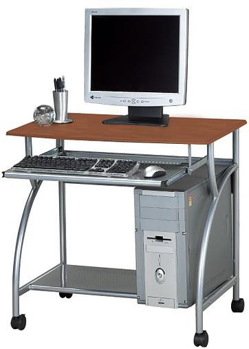 Mayline Computer Workstation Desk [947] -1
