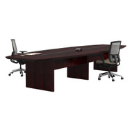 Mayline Corsica Series Executive Conference Tables [CTC72]