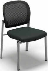 Mayline Valore Mesh Back Reception Chair [TSC2] -1