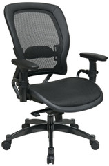 Matrex Mesh Back and Seat Ergonomic Desk Chair [2787] -2