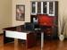Napoli Contemporary Executive Desk [NT31] -1