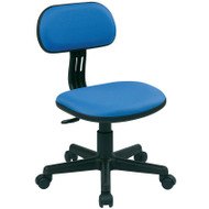 Office Star Armless Task Chair [499] -6