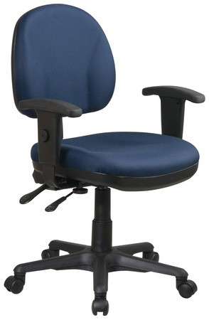 Office Star Ergonomic Managers Chair [8180] -1