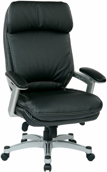 Office Star High Back Executive Chair [OPH62606] -1