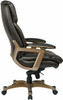 Office Star Eco-Leather Executive Chair [OPH61606] -4