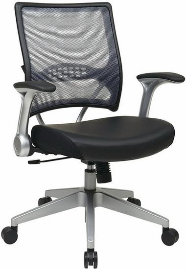 Office Star Mesh Back Office Chair [67-E36N61R5] -1