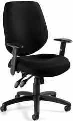 Offices To Go™ Ergonomic Office Chair [11631] -1