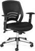 Offices To Go™ Mesh Back Office Chair [11686] -1