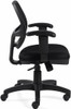 Offices To Go™ Mesh Back Office Chair [11647B] -2
