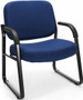 OFM Big and Tall Guest Chair with Arms [407] -2