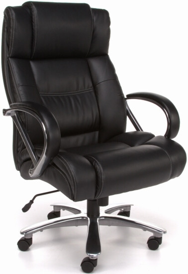 OFM Avenger Big and Tall High Back Executive Chair [810-LX] -1
