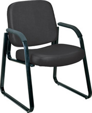 OFM Vinyl Office Guest Chair [403-VAM] -1