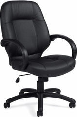 OTG Luxhide Leather High Back Executive Chair [2788] -1