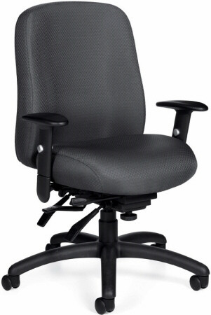 OTG Multi-Function Adjustable Task Chair [11710] -1