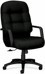 Pillow-Soft 2090 Executive High-Back Chair [2091] -1