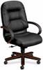 Pillow Soft High Back Hon Office Chair [2191] -1