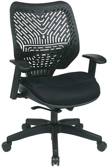 REVV Series Office Star Mesh Chair [86-M33BN2W] -1