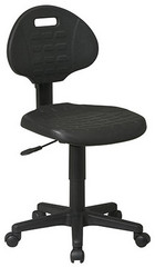 Office Star Urethane Industrial Task Chair [KH520] -1