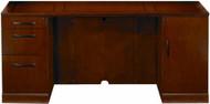 Sorrento Executive Desk Credenza [CPU-SCBB72] -1