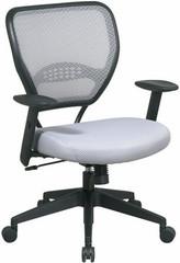 Space 5500 Series Shadow Mesh Office Chair [55-M22N17] -1