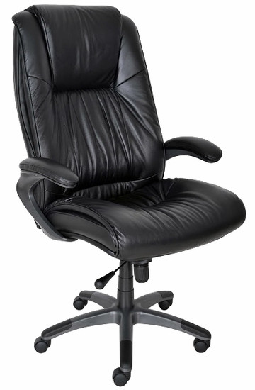 Mayline Ultimo High Back Executive Office Chair Ulex