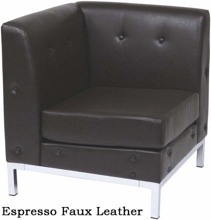 Wall Street Modular Corner Chair [WST51C] -1