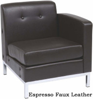 Wall Street Right Arm Modular Sofa [WST51RF] -1