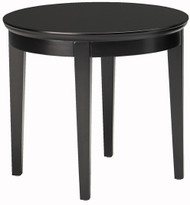 Mayline Sorrento End Table Espresso [SETESP]-1