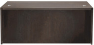 "Mayline Aberdeen 60"" Rectangular Desk Mocha [ARD6630LDC]-1"