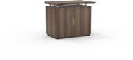 """Mayline Sterling 36"""" Storage Cabinet Textured Brown Sugar [STESCTBS]-1"""