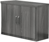 Mayline Aberdeen Storage Cabinet Gray Steel [ASCLGS]-1