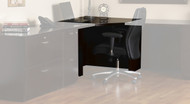 Mayline Mira Corner Table Espresso Veneer [MCU243636ESP]-1