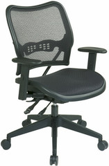 Air Grid All Mesh Task Chair [13-77N9WA] -1
