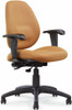 All Seating Chiroform Mid Back 24 Hour Chair [98030] -1