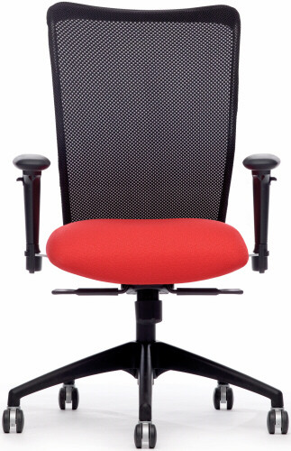 Allseating Inertia High Back Mesh Office Chair 78140