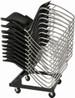 BALT ReFlex Stackable Plastic Chairs [34428] -2