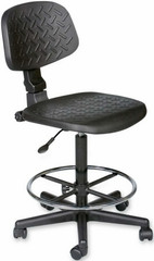 BALT Trax Industrial Drafting Stool [34430] -1