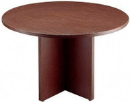 Basyx 48-Inch Round Table [BSXRB48T] -1
