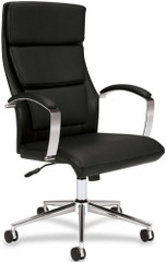 Basyx Contemporary High Back Executive Chair [VL105] -1