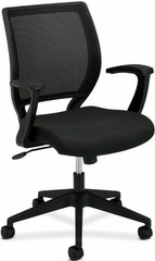 Basyx Mesh Back Office Chair [VL521] -1