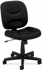 Basyx Mesh Fabric Task Chair [VL210] -1