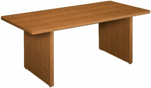 Basyx Rectangular Conference Room Tables [RT72T2] -1