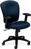 Basyx Upholstered Computer Chair [VL220] -2