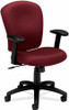 Basyx Upholstered Computer Chair [VL220] -1