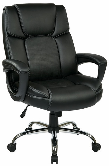 Big Man's Big and Tall Executive Chair [EC1283C] -1